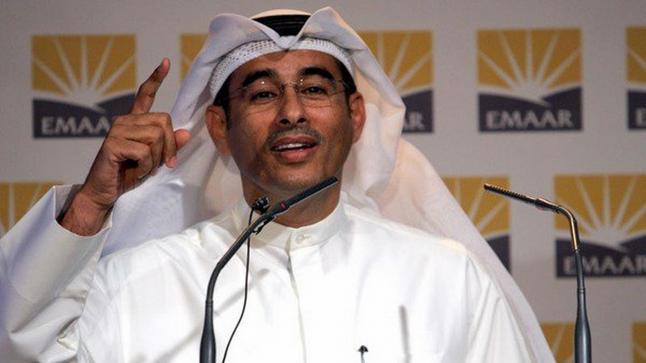 محمد العبّار يتنحّى عن منصبه في إعمار ليتفرّغ لعمل جديد