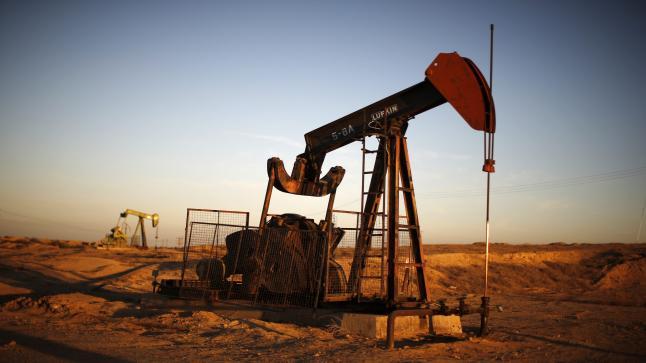 توقّعات بانخفاض إنتاج النفط الصخري الأمريكي في يناير