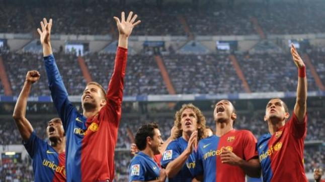 """انيستا يستعيد ذكريات مباراة """"6-2"""" ضد ريال مدريد: من أفضل المباريات في تاريخ برشلونة"""