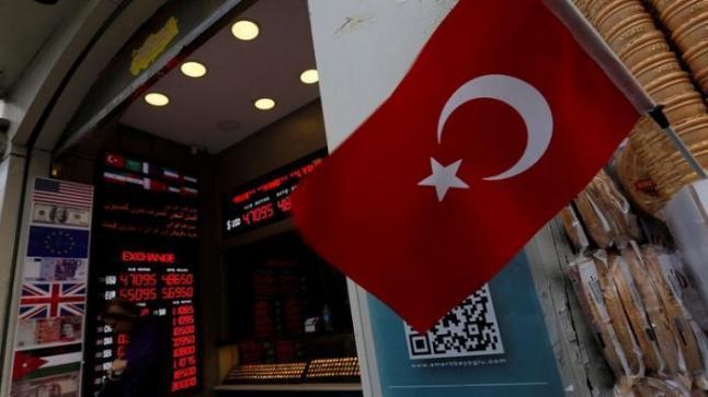 تدهور اقتصادي في تركيا.. الحد الأدنى من الأجور أقل من 300 دولار