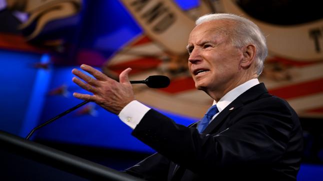 الولايات المتحدة.. حفل افتراضي لتنصيب جو بايدن رئيسًا