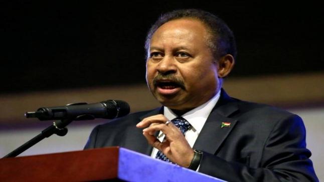 الولايات المتّحدة تتعهّد بتزويد السودان بمعونات ضخمة