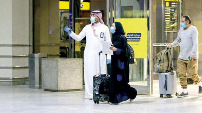 السعودية تُسجّل ارتفاعًا ملحوظًا في الإصابات وتعافي 199 حالة من كورونا