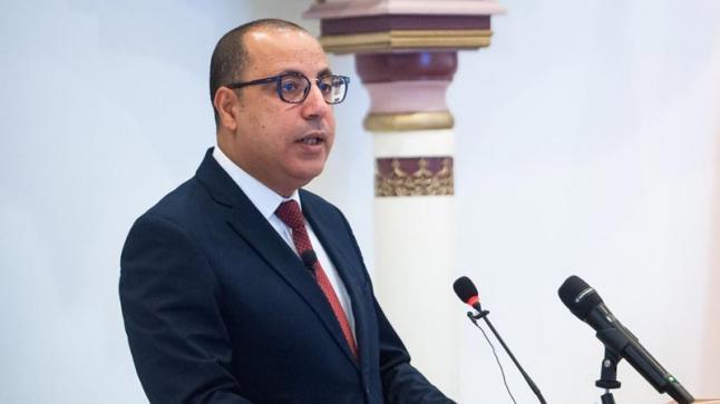رئيس الحكومة التونسية: لا يُمكن إطلاق خطة الإنعاش الاقتصادي إلا بهذا الشرط