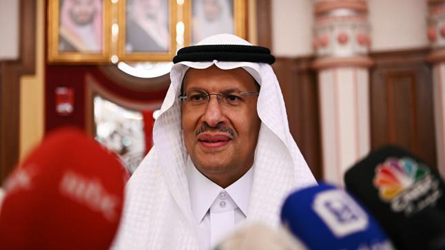 وزير الطاقة السعودي: الوقت مبكر لتسجيل الانتصار على كورونا