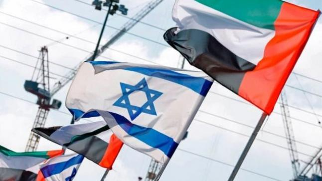 دبي: 272 مليون دولار حجم التبادل مع إسرائيل