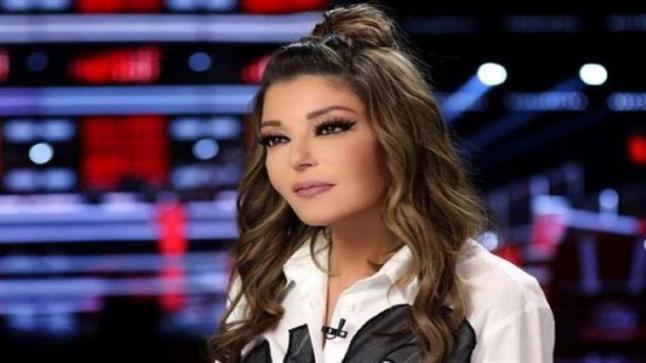 """سميرة سعيد: لا أحب الاستبداد في العلاقات الزوجية.. """"لو مفيش شراكة بلاش"""""""