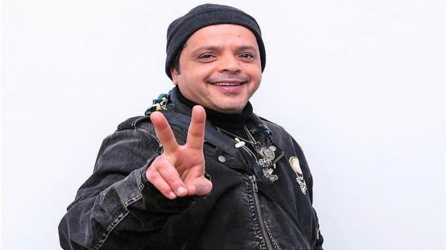 """محمد هنيدي: التقيت بـ""""عفت الشربيني"""" الحقيقةي في مهرجان سينمائي"""