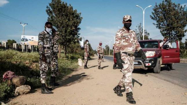 """إريتريا ترفض اتهامات """"العفو"""" بقتل مئات المدنيين بإثيوبيا في 24 ساعة"""