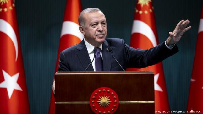 """تركيا تنتقد الاتحاد الأوروبي بسبب قبرص: """"اتهامات باطلة ولاغية"""""""