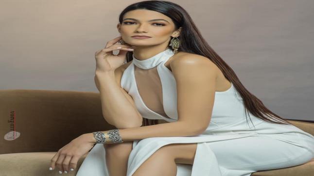"""تارا عماد: سعيدة بتجسيد شخصية """"ياسمين"""".. وسافرت بالعجل من القاهرة إلى أسوان"""