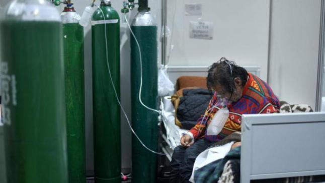 الصحة العالمية: متحور لامبدا أخطر من دلتا كورونا